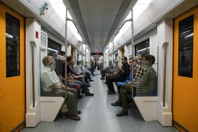 مترو تهران، جهانی شد