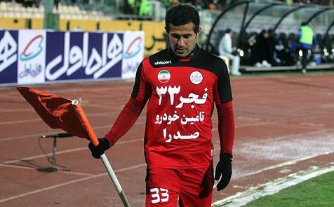 حسین عبدی در گفت و گو با جی پلاس؛ باید استرس را از بازیکنان دور کنیم