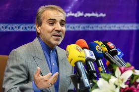 نوبخت: در شورای عالی امنیت ملی مصوبه ای برای ممنوع التصویری افراد نداشته ایم