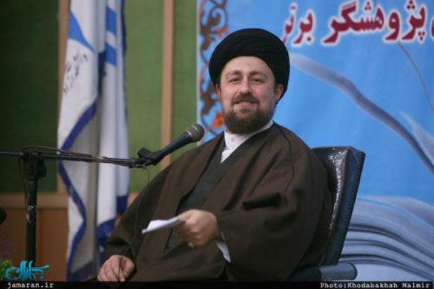 فیلم / خاطره ای از امام خمینی از زبان حجت الاسلام والمسلمین سید حسن خمینی