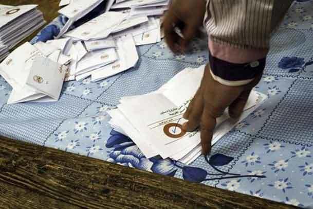 پایان دور اول همه پرسی قانون اساسی مصر / 57درصد رای «آری»