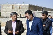 آغازعملیات اجرایی پروژه های بازآفرینی شهر یاسوج