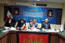انتصاب بانوان در پست های مدیریتی استان مرکزی دنبال می شود