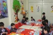 جام باشگاه های کتابخوانی در 25 مهدکودک قزوین راه اندازی شد