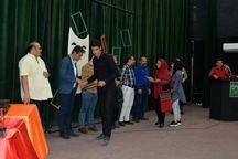 برگزیدگان جشنواره تئاتر کوتاه گهرم معرفی شدند
