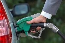 مصرف بنزین در ایلام 10 درصد کاهش یافت