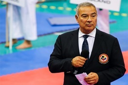 مسئولان ارشد فدراسیون جهانی کاراته فردا به ارومیه می آیند