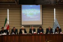 ضرورت حمایت عملی و اجرایی از پژوهشگران و فناوران استان اردبیل