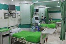انجام عمل در بیمارستان مهر برازجان از سرگرفته شد