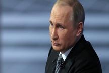 پوتین گزارش های جنجالی را «شیزوفرنی» نامید