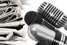 خبرنگاران؛ سنگرسازان بی سنگر