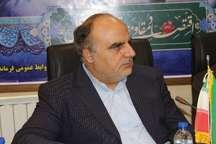 استاندار: طرح های مهمی در استان کرمانشاه دردست اقدام است