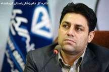 258 تن گوشت آلوده در یک سال گذشته در استان کرمانشاه معدوم شده است