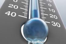 افت 12 درجه ای دما پدیده غالب استان مرکزی در هفته جاری