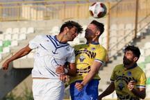 مهاجم تیم فوتبال اکسین البرز: برای کسب پیروزی به تبریز می رویم