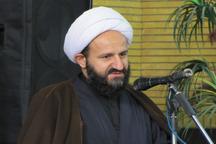 امام جمعه قرچک: دشمنی آمریکا با اصل اسلام و نظام است