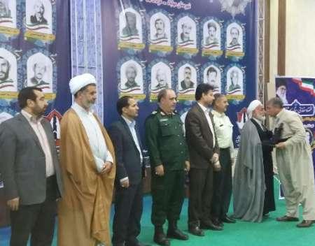 روحانیون در خط مقدم مبارزه با دشمنان اسلام هستند