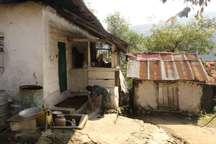 برق دار شدن روستای کاوه ملک تنکابن نیازمند تدبیر مسئولان