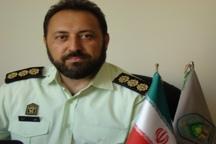 بیش از 2 هکتار از اراضی ملی استان تهران رفع تصرف شد