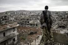 جنگ سوریه، نوعی جنگ جهانی سوم!