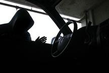 دستگیری سارق حرفهای خودرو با 23 فقره سرقت در اهواز