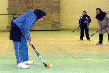 شعبه ای از آکادمی آموزش هاکی آسیا در ایران راه اندازی می شود