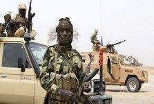 در انفجار تروریستی در مسجدی در نیجر50 نفر کشته شدند