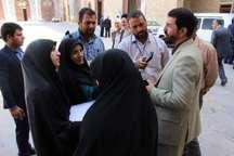 فعالیت 3 هزار مجری انتخابات در 197 شعبه اخذ رای رفسنجان