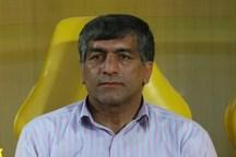 تیم صنعت نفت آبادان چهار بازیکن خارجی خود را حفظ می کند