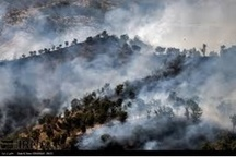 پیشگیری از آتشسوزی در جنگلها و مراتع