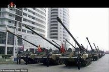 چاینا مورنینگ پست: کره شمالی آماده پیروزی در یک جنگ هستهای است