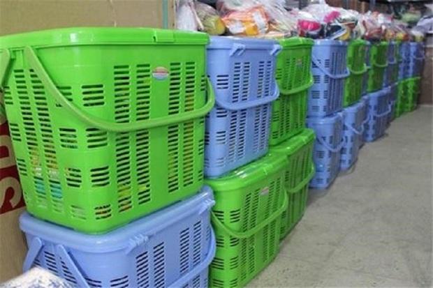2 هزار و 700 سبد کالا در کاشان بین نیازمندان توزیع شد