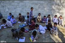 دشتیاری چابهار 6 متر مربع از استاندارد آموزشی کشور عقب است