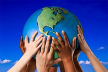 از زمین دفاع کنیم