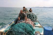 خدمه خارجی شناورهای صیادی باید پروانه اشتغال داشته باشند