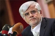 عارف: در انتخاباتهای اخیر مردم با رأی قاطع خود به گفتمان اصلاحات و اعتدال پیام خود را رساندند