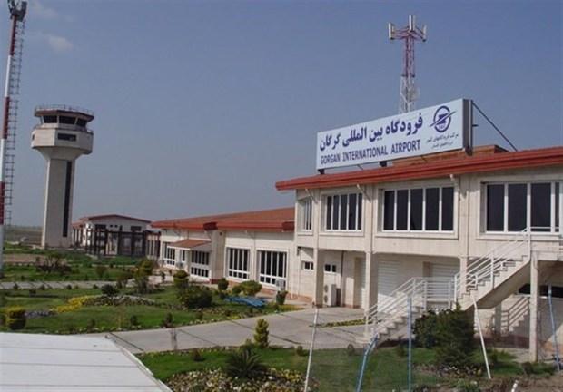 174 میلیارد ریال پروژه فرودگاهی در گلستان افتتاح می شود