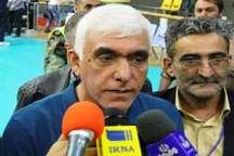 مربی تیم شهرداری ارومیه: برد شیرین مقابل پیکان با حمایت طرفداران پرشور رقم خورد