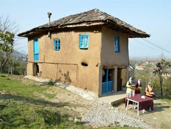 توسعه بوم گردی،احیای خرده فرهنگ ها و افزایش ماندگاری در روستاها