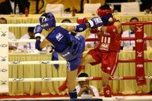 کسب پنج مدال توسط ورزشکاران گیلانی در مسابقات موی تای