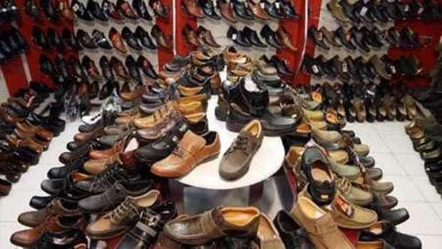 فروشندگان کفش از فروش فوق العاده در مشهد استقبال کردند
