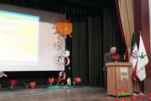 چهارمین همایش «کبوتر کوچه ما» در ارومیه برگزار شد