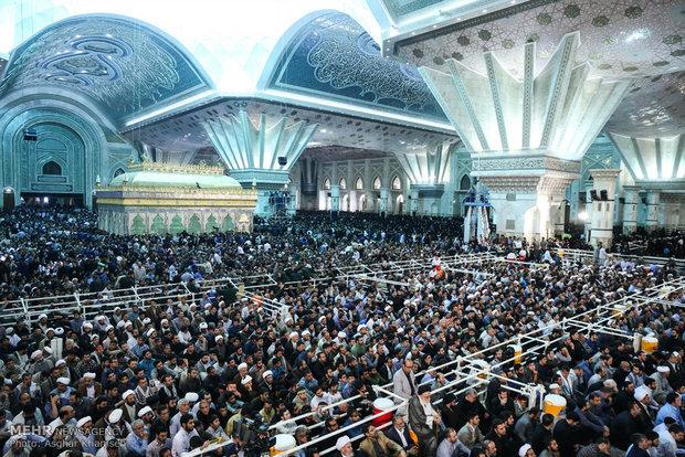 اعزام ۲۵ هزار نفر از قم به مراسم بزرگداشت رهبر کبیر انقلاب
