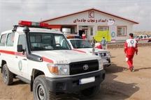 6 پایگاه امداد و نجات جاده ای جدید در کردستان ایجاد می شود
