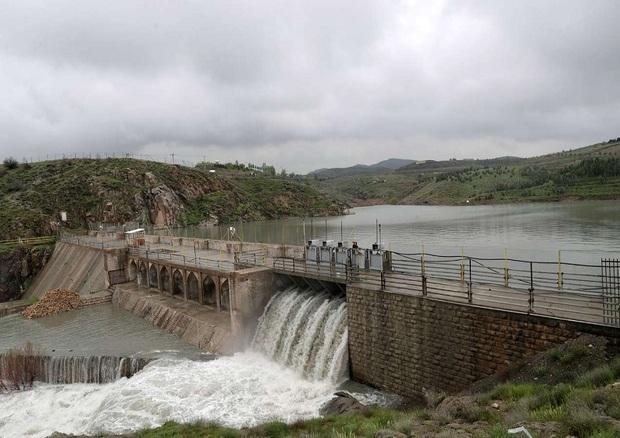 حجم روان آبها در خراسان رضوی 64 درصد افزایش یافت