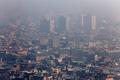 تعطیلی مدارس شهرستان ارومیه بر اثر آلودگی هوا
