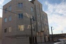 ساخت 161 واحد مسکونی برای مددجویان اردبیلی