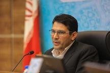 تولید صنایع داخلی کرمان در چهل سالگی انقلاب 4.7 برابر شده است