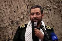امروز بسیج در جهان اسلام با الگوگیری از ایران شکل گرفته است