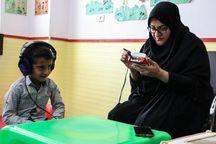 پنج هزار کودک در قزوین غربالگری شنوایی میشوند